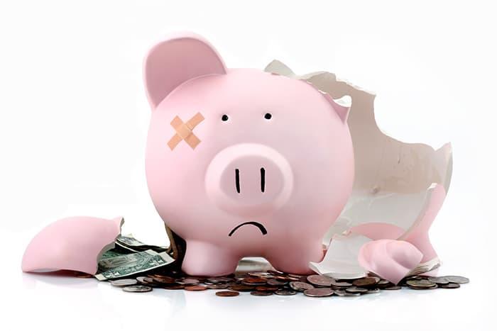 Rydning og tømning af konkursbo